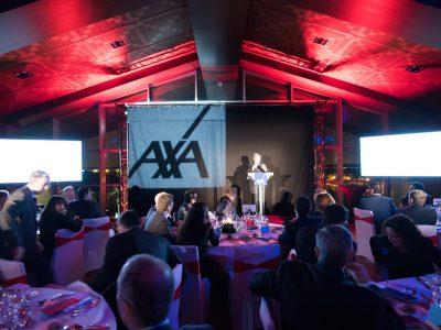 fotógrafo evento AXA