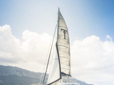 Fótógrafo evento Sunreef Yachts