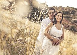 Pre-boda de Yon-Ander & Sonia
