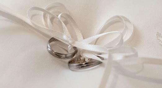 El cronograma de tu boda
