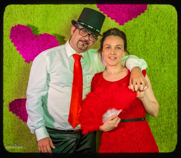 Photocall Loles y Toni820