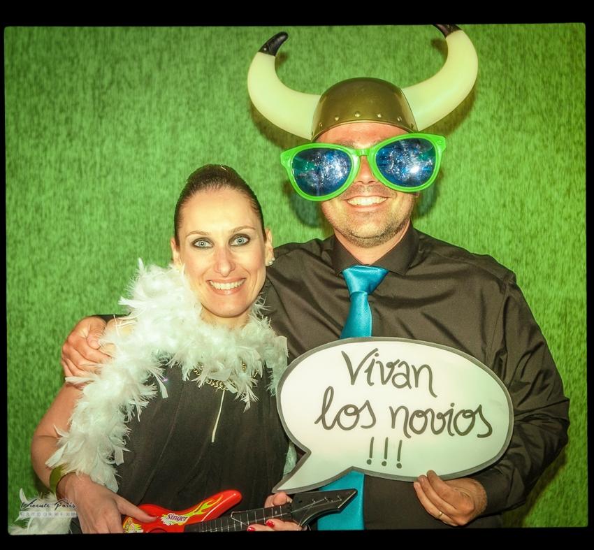 Photocall Noelia y Ruben-8