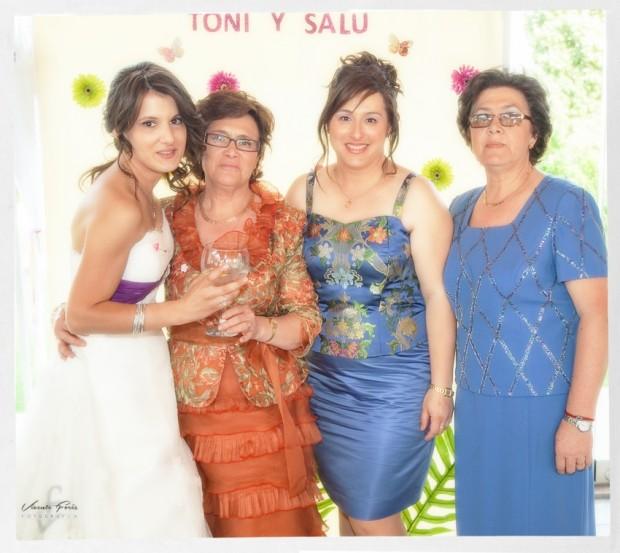 Photocall Salu y Toni921