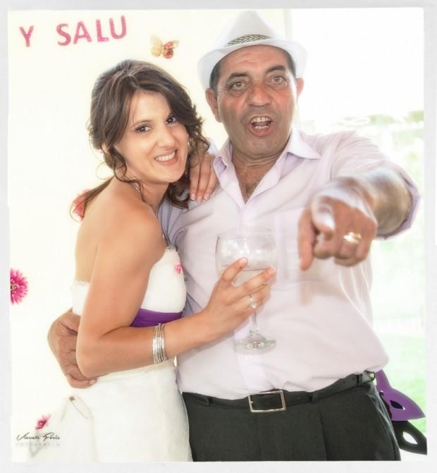 Photocall Salu y Toni924