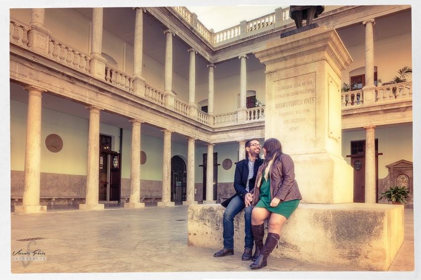 Pre-boda Carlos & Lucia