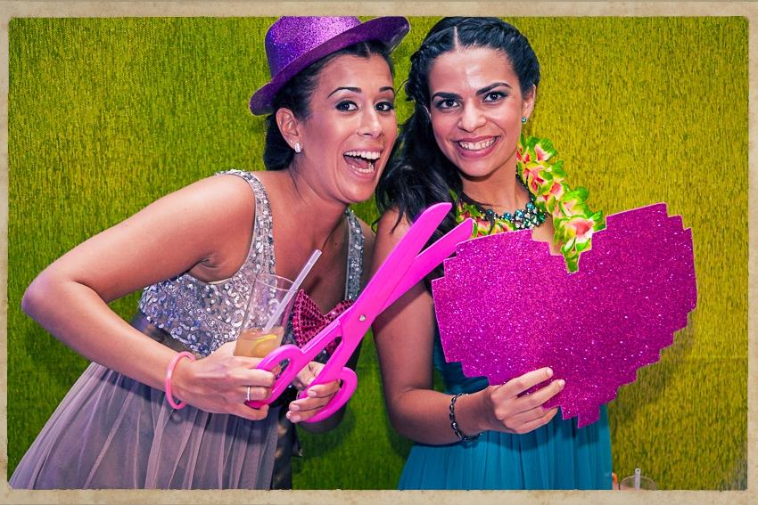 Photocall Silvia y Alejandro0786