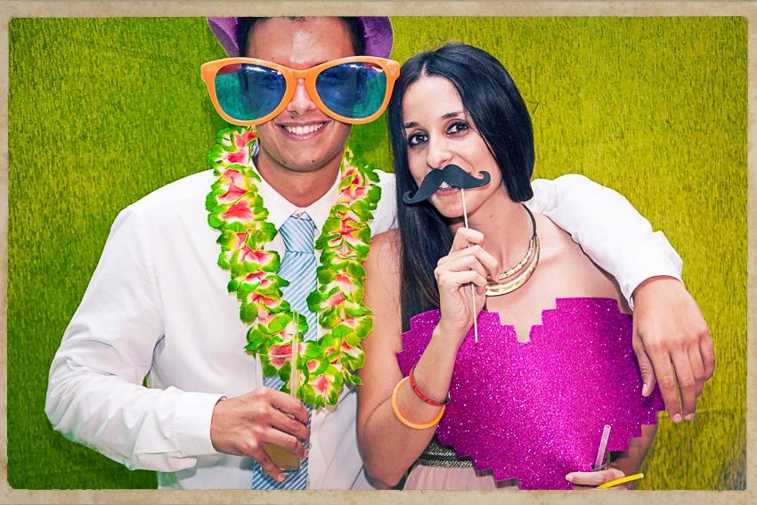 Photocall Silvia y Alejandro0796