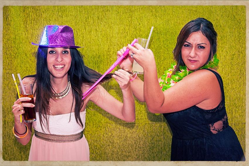 Photocall Silvia y Alejandro0804