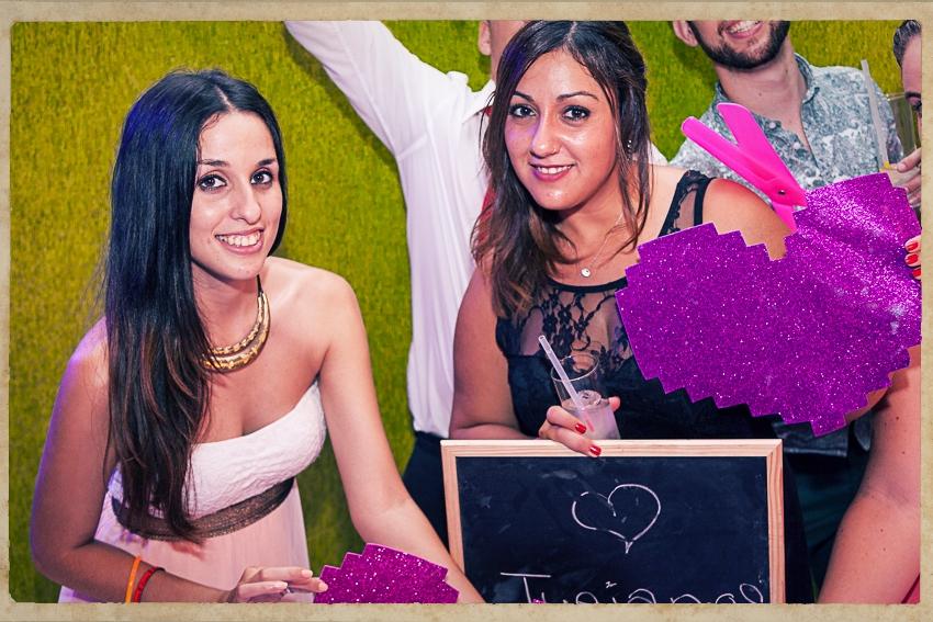 Photocall Silvia y Alejandro0833