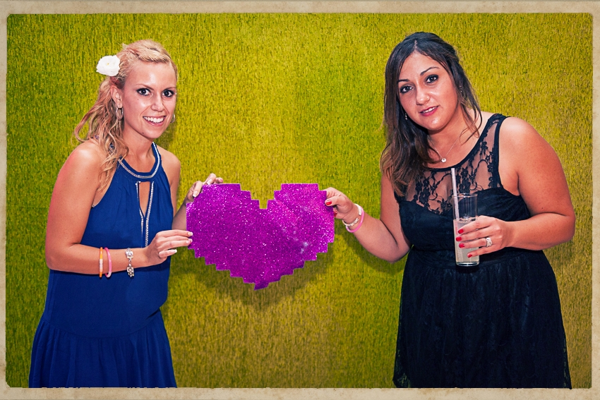 Photocall Silvia y Alejandro0834