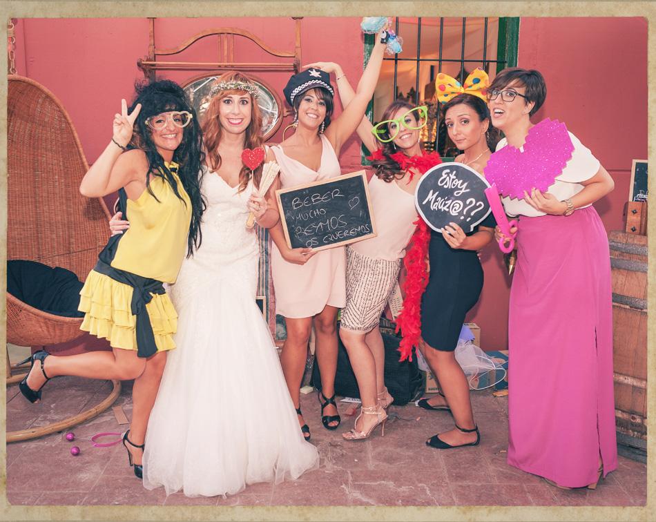 Fiesta y fotocol Oscar y Jenni1403