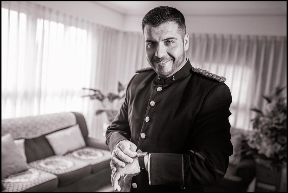 Vicente Forés Fotografía de Bodas