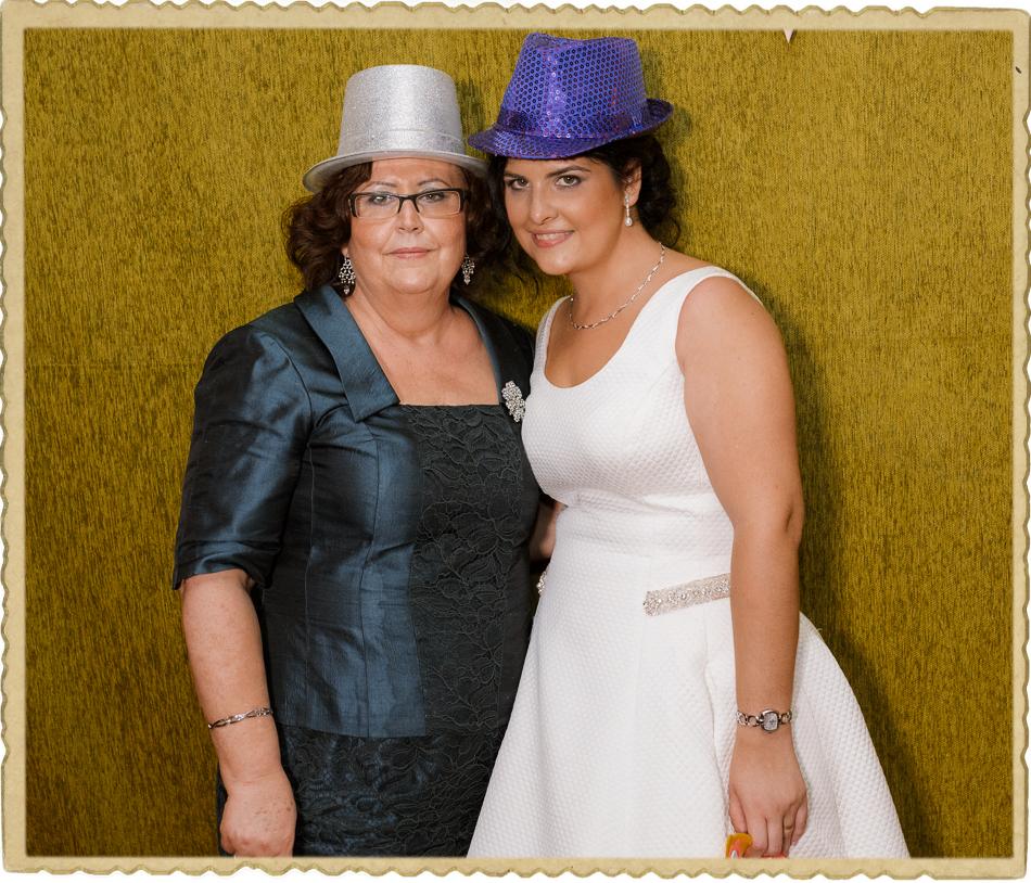 Photocall Amparo y Juanmi-56