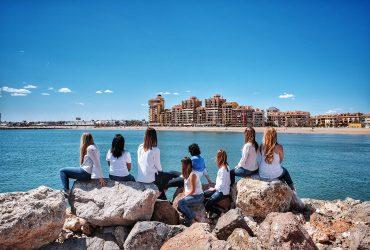 Arrancamos temporada de fotografía de boda en Valencia