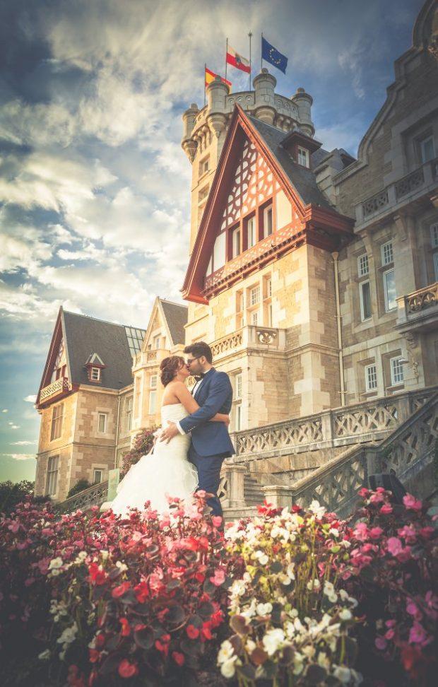Fotógrafo boda valencia POSTBODA EN SANTANDER