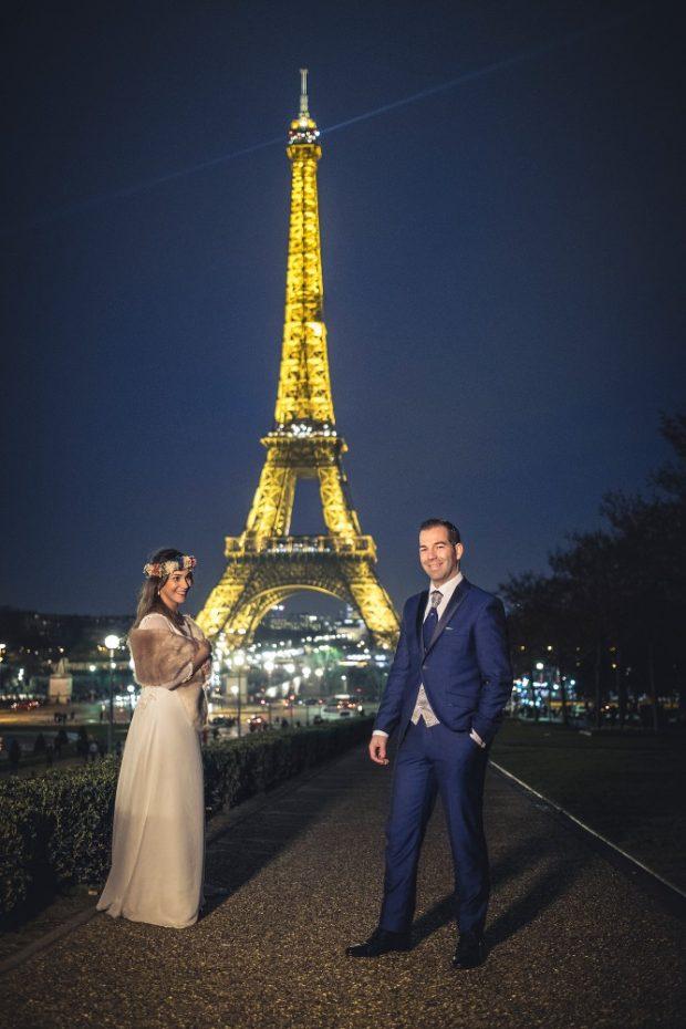 Fotógrafo boda valencia PARIS