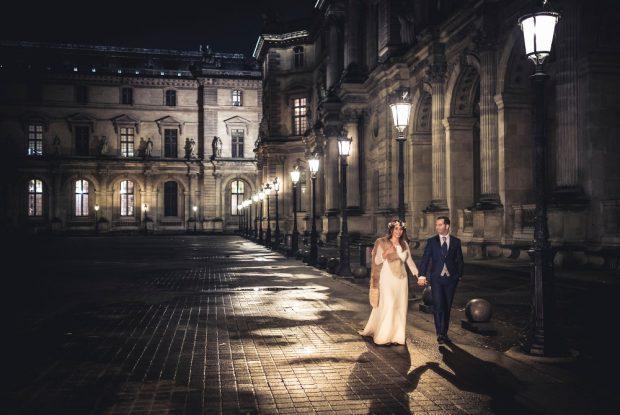 Fotógrafo boda valencia LOUVRE