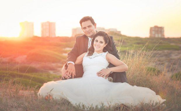 Fotógrafo boda valencia POSTBODA EN EL SALER