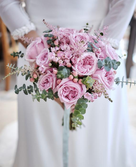 Fotógrafo boda valencia ramo novia